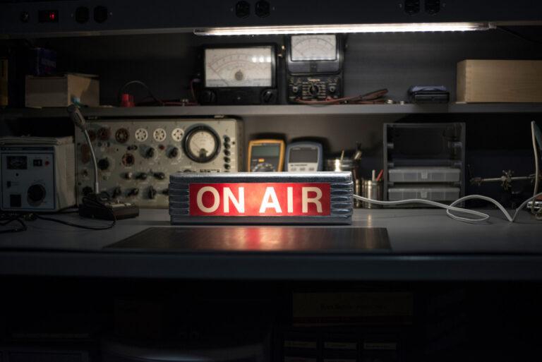 Δημιουργήστε σε 5′ λεπτά το δικό σας web radio!
